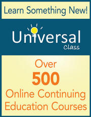 Universal Class through RB Digital