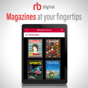 RB Digital eBooks, Magazines, Audiobooks